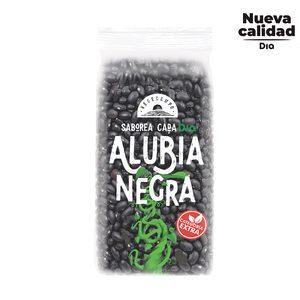 DIA VEGECAMPO alubia negra paquete 500 gr