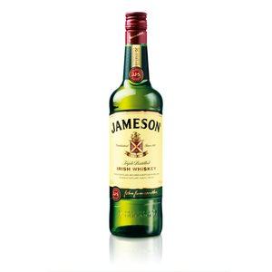 JAMESON whisky irlandés botella 70 cl