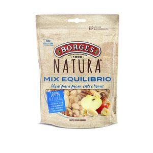 BORGES frutos secos mix equilibrio bolsa 130 gr