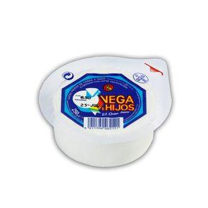 VEGA E HIJOS queso fresco artesano envase 250 gr