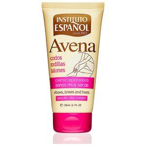 INSTITUTO ESPAÑOL crema reparadora de avena tubo 150 ml