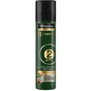 TRESEMMÉ Botanique laca fijación natural spray 250 ml