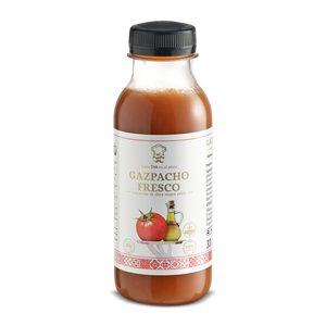 DIA AL PUNTO gazpacho fresco botella 330 ml