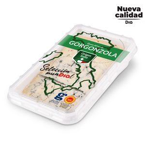 DIA SELECCIÓN MUNDIAL queso gorgonzola DOP envase 200 gr
