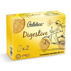 DIA GALLETECA galletas digestive paquete 800 gr