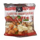 DIA VEGECAMPO verdura para microondas 3 ingredientes bolsa 300 gr
