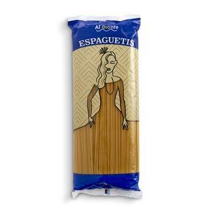 DIA AL DIANTE espaguetis paquete 1 Kg